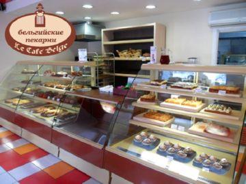 «Бельгийские пекарни»