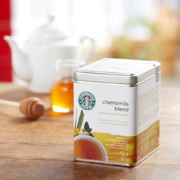 Чай с цитрусом