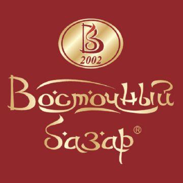"Логотип ""Восточного базара"""