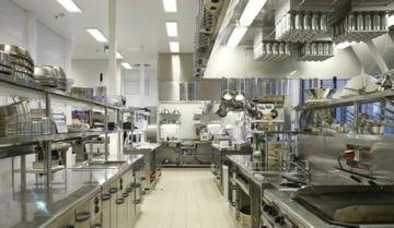 Профессиональное кухонное оборудование Metos из Финляндии