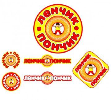 Ленчик Пончик