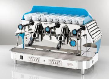 Машина для кофе Elektra