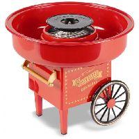 оборудование для производства сахарной ваты