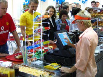 Автоматизация заведений фаст-фуда