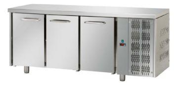 Большой холодильный стол