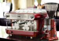 кофемашины для кофеен