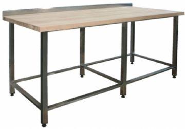 Кондитерский стол сварной