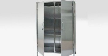 Напольный шкаф для кухни