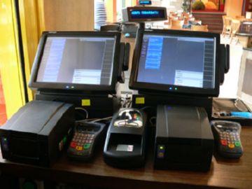 Оборудование под установку программ автоматизации