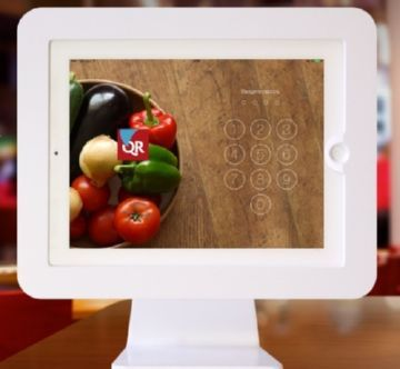 Установка Quick Resto на планшет