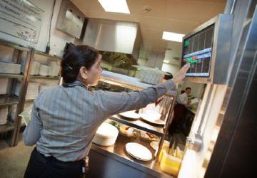 Работа с системами автоматизации ресторанов