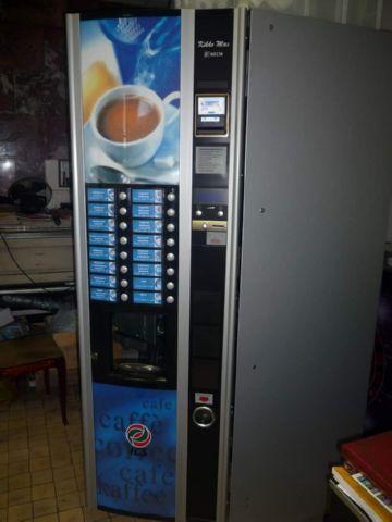 Автомат с напитками
