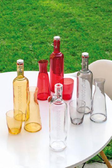 Бутылки Bormioli Luigi