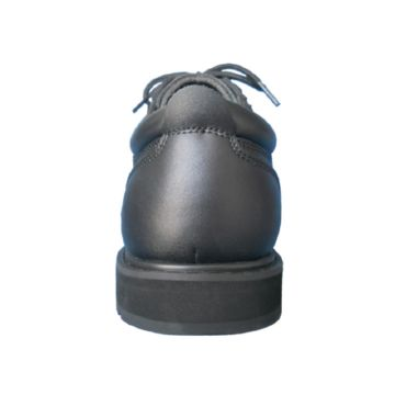 Обувь с высоким задником