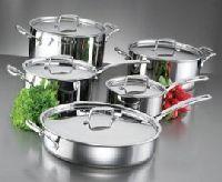 Профессиональная посуда для ресторанов