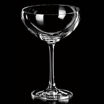 Широкий бокал под шампанское