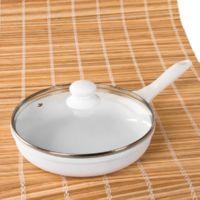 сковороды с керамическим покрытием отзывы