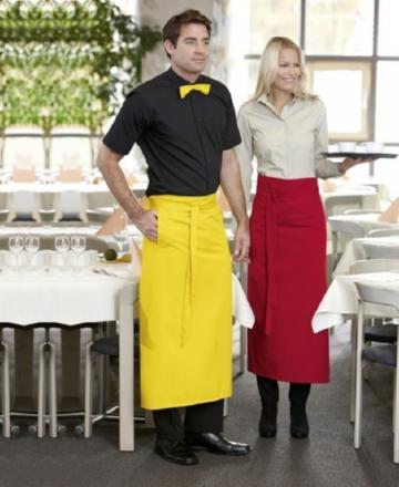 Форма для официантов