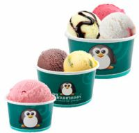 33 пингвина мороженое