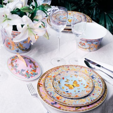 Посуда Rosenthal