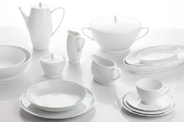 Фарфоровая посуда Lubiana