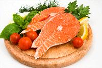 блюда из рыбы из ресторанов