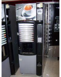 установка кофейных аппаратов