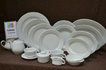 Коллекция посуды Lubiana