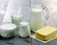 молочная продукция это