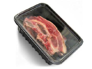 Упаковка для полуфабрикатов и готовых блюд
