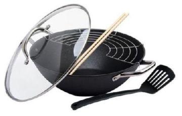 Сковорода вог