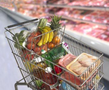 Закупка продуктов