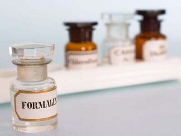 производство формалина