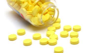 таблетки с Е 160b