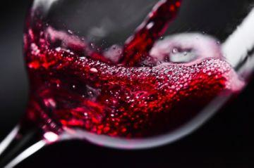 Подкрашенное вино Е 103