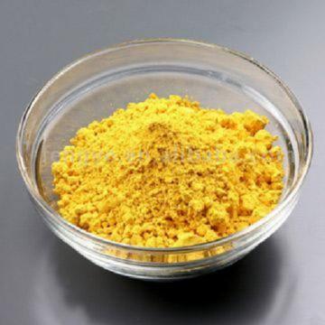 Желтый хинолиновый