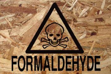 опасное вещество формальдегид