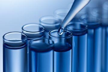лабораторные исследования Е211