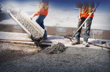 Е262 при производстве бетона