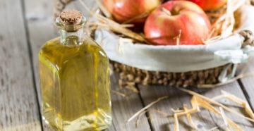консервант яблочная кислота