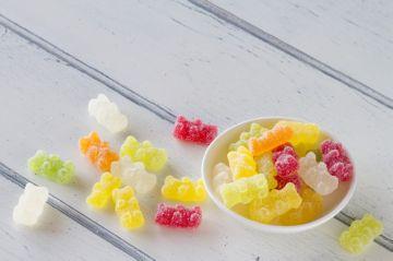 стабилизаторы в мармеладных конфетах