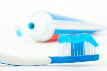 вредные пищевые добавки в зубных пастах