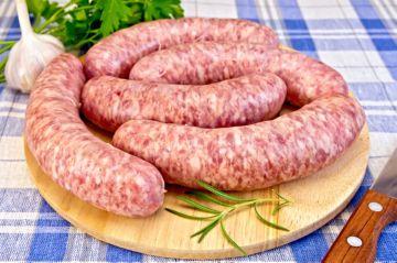 пищевые добавки в колбасе