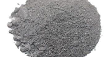 силикат цинка
