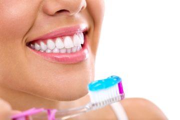 пищевые добавки в зубной пасте