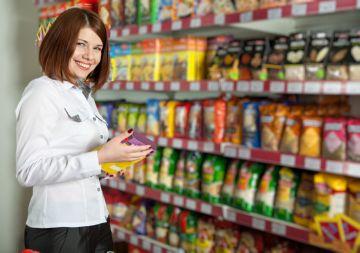 польза ивред пищевых добавок