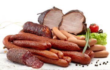 добавки при производстве колбас