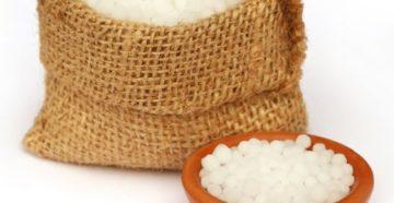 пищевая добавка карбамид
