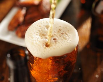 пищевые добавки в пиве