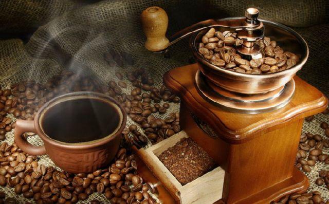 Франшиза кофеен